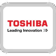 Toshiba - Socio comercial de Grupo iBiz